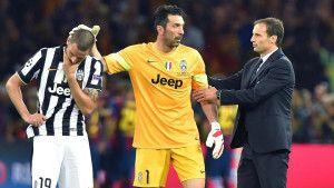 To se ne prašta: Bonucci postao glavni neprijatelj navijača Juventusa