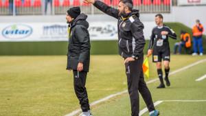 Bh.trener sa Dunajskom Stredom izborio izlazak u Evropu
