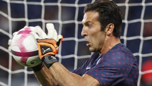"""Buffon se vraća u Italiju: Koja se god opcija ostvari, biće to transfer za """"fudbalske romantičare""""!"""