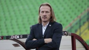 FK Borac nagradio Krunića za odlične rezultate