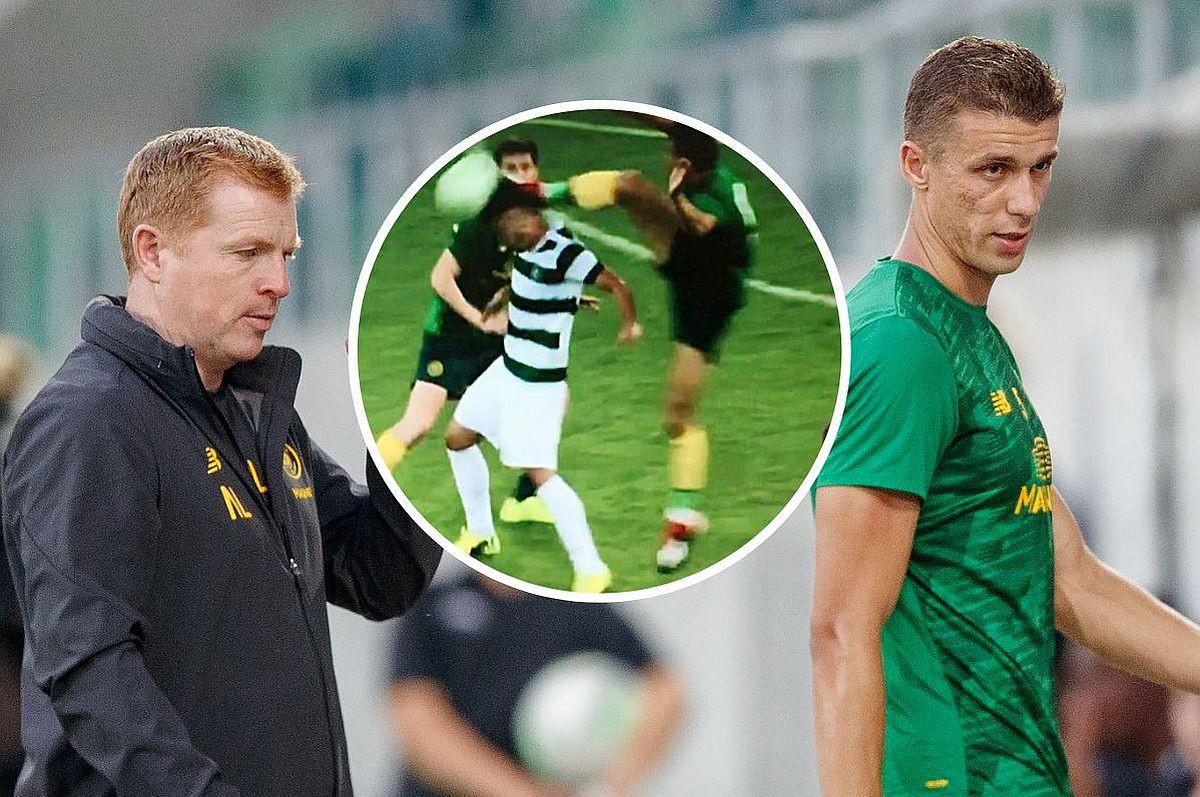 Celtic u strahu: Šimunović bi mogao propustiti prvi duel sa Sarajevom