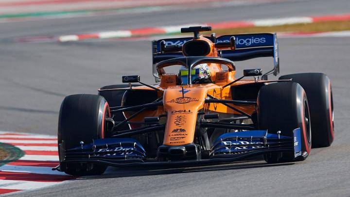 Požar u boksu, tri člana McLarenovog tima završila u bolnici