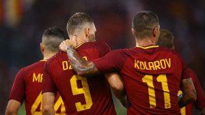 Kolarov postrojio saigrače iz Rome, posebnu lekciju održao trojici igrača