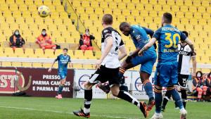 Parma prokockala veliku prednost, opstanak postaje nemoguća misija