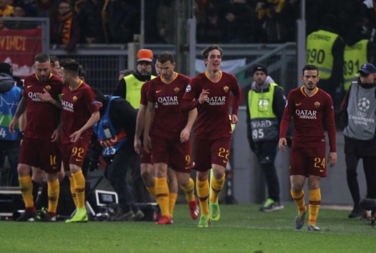 Težak udarac za Romu pred derbi protiv Intera