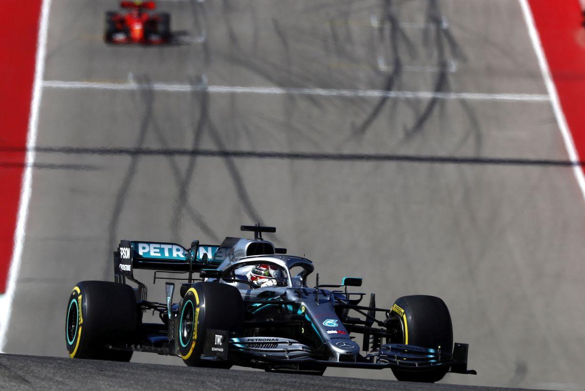 Lewis Hamilton ponovo svjetski prvak Formule 1!