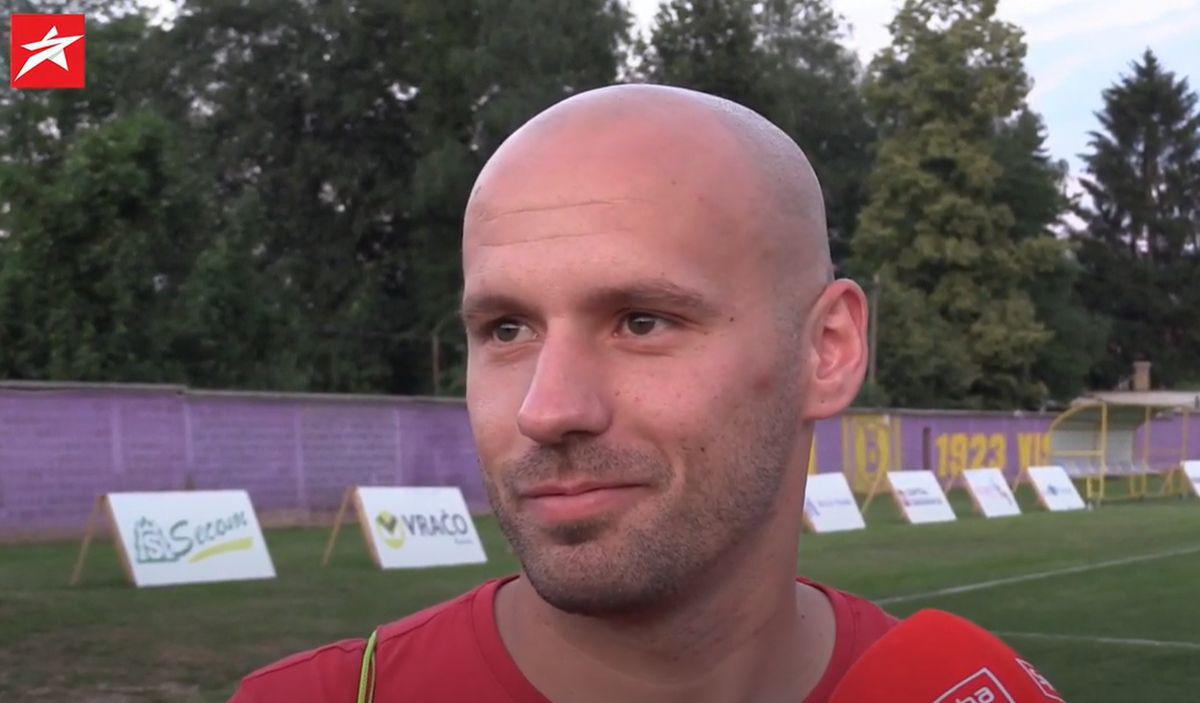Sarvan: Sarajevo je najbolja ekipa u državi, mislim da se nismo obrukali