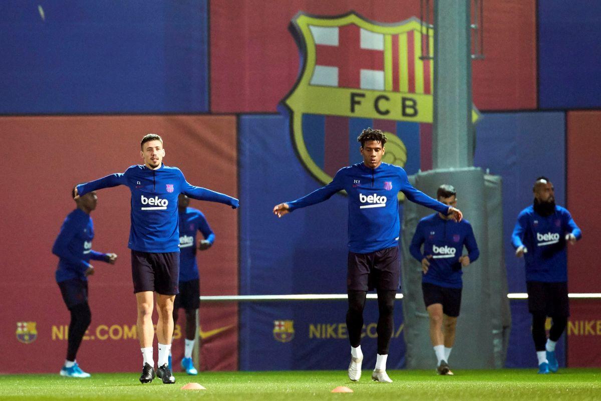 Navijači su odahnuli: Poznato koji igrač Barcelone je pozitivan na koronavirus