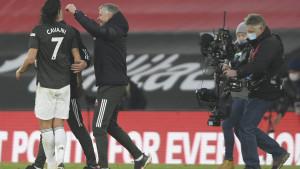 """Cavani prijatelja nazvao """"crni"""", danas je Manchester United izdao vanredno saopštenje"""