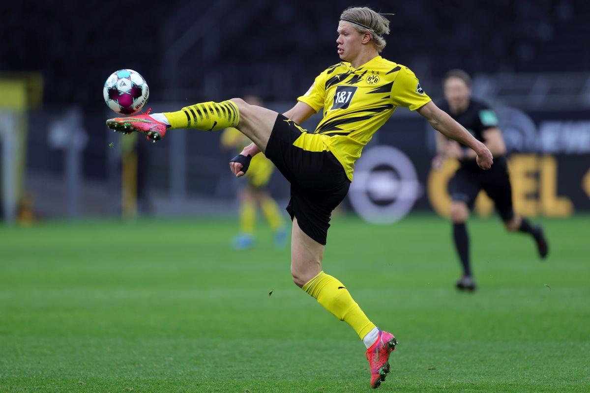 Bayern može, ali ne želi dovesti Haalanda