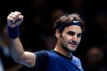 Federer ponovo oduševio fanove