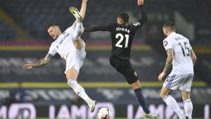Leeds i El Loco priredili još jedan spektakl: Nevjerovatno je da City nije izgubio meč
