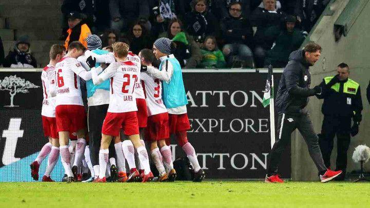 Leipzig rutinski protiv Augsburga