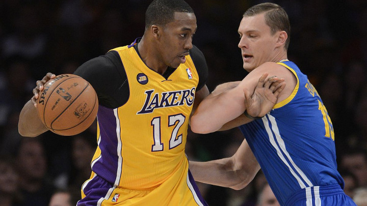 Howard ovog ljeta htio nazad u Lakerse, oni ga odbili