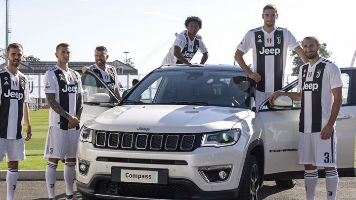 Nevjerovatna cifra: Juventus zbog Cristiana Ronalda dobija novu finansijsku injekciju
