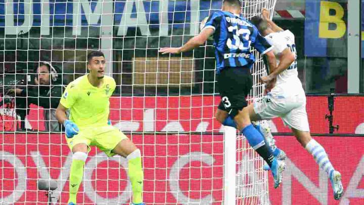 Inter bolji od Lazija, poraz Napolija na San Paolu