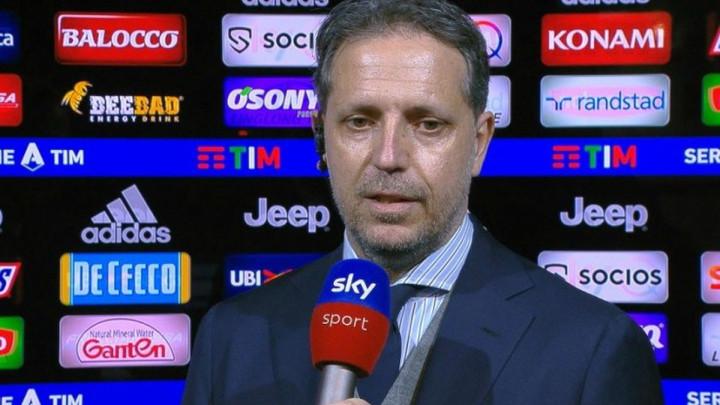 Paratici potvrdio da Barca i Juventus rade na razmjeni, ali ne Rakitića i Bernardeschija
