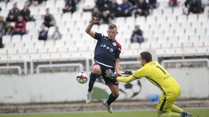Mladi reprezentativac BiH pojačao redove hrvatskog drugoligaša