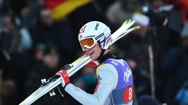 Novogodišnja turneja: Tande pobijedio u Garmischu!