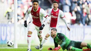 Barcelona skautira četiri mlade nade Ajaxa