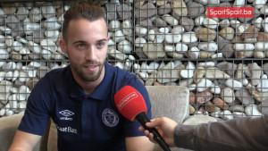 Mujezinović: Ovo je pravilan iskorak u mojoj karijeri, nadam se da će se isplatiti