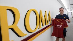 Roma predstavila svoje novo pojačanje za ovo ljeto