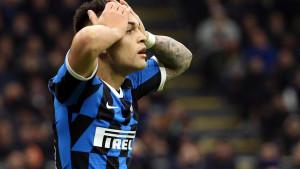 Ono što Inter traži od Barcelone za Lautara je nevjerovatno