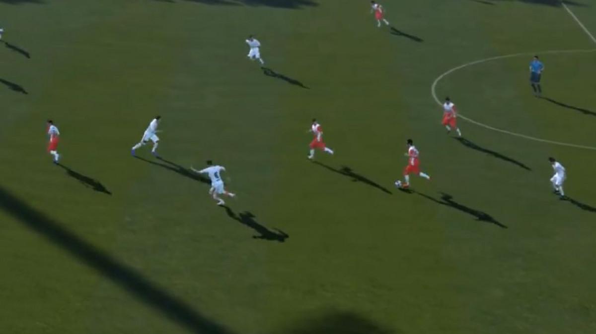 Dva bh. tima su ipak odmjerila snage: Nogomet je više od igre...