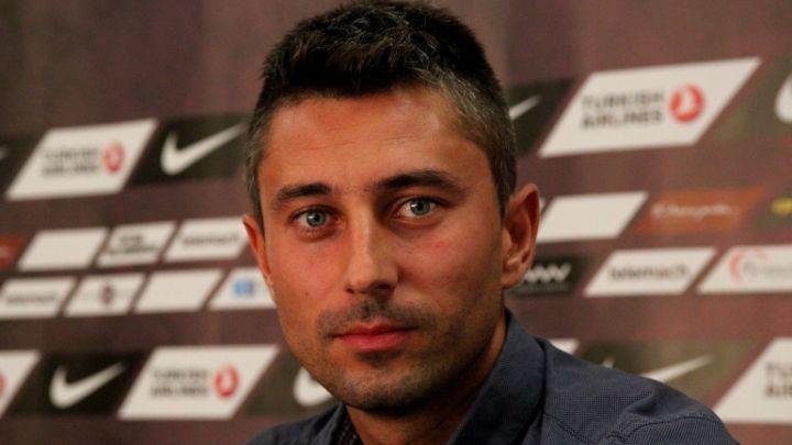 Džakmić: Čast je biti u stručnom štabu prvog tima Sarajeva