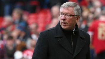 Ferguson: Znao sam da će biti odličan fudbaler