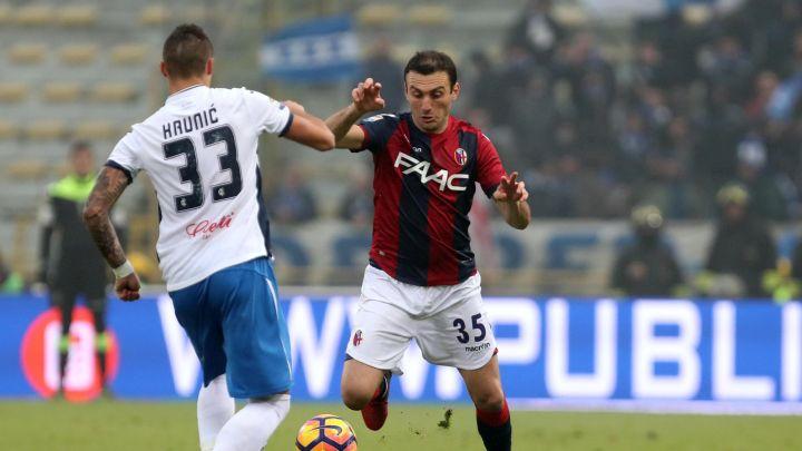 Krunić: Empoli je moj drugi dom, želim ostati