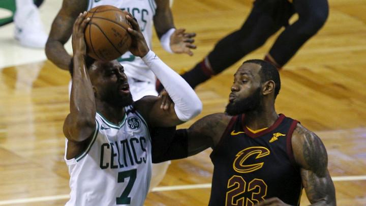 King nije mogao sam: Boston poveo protiv Clevelanda 3:2