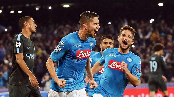 Iz Napolija poručuju: Odbili smo Cityjevih 50 miliona eura