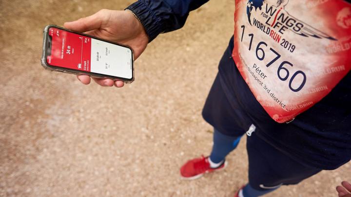 Utrka Wings for Life će u nedjelju ujediniti trkače širom svijeta