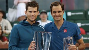 Federer nije uspio: Dominic Thiem osvojio Indian Wells