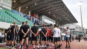 """Vrijeme i za prodaju: Juventus odredio tri igrača koja će """"žrtvovati"""""""