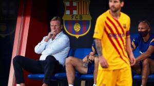 """Niko ne može da vjeruje kako je Koeman """"promijenio ploču"""" oko Luisa Suareza"""