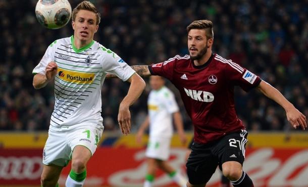 Borussia ostala stopostotna kod kuće, novi kiks sudija