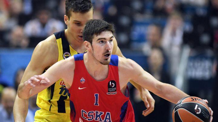 Francuska zvijezda odabrala CSKA ispred NBA lige