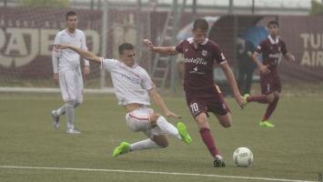 Juniori Sarajeva sigurni protiv Mladosti Doboj Kakanj