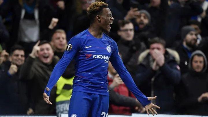 Želi u Bayern: Chelsea razočaran ponašanjem mladog Hudson-Odoija