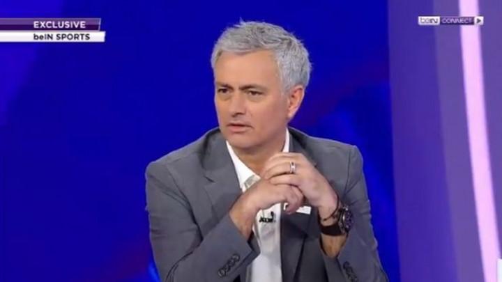 Ipak je istina: Mourinho potvrdio da ga je Ronaldo pozvao da preuzme Juventus