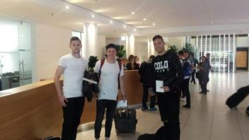 Nekoliko reprezentativaca već stiglo u St. Gallen