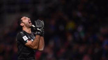 Oproštaj od dresa Italije: Buffonov san se neće ispuniti