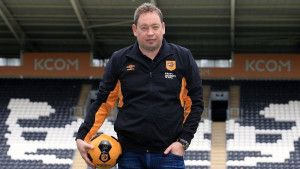 Leonid Slutsky dobio otkaz u Hull Cityju