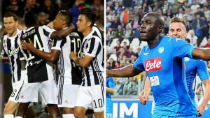 Ko će biti prvak ako Napoli i Juventus budu imali isti broj bodova?