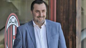 Milanov direktor Interu predložio razmjenu i zatražio Icardija, Brozovića i Perišića