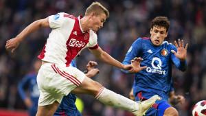 De Ligt donio odluku, ostaje u Ajaxu