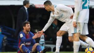 Ronaldo: Večera sa Messijem? Zašto ne...
