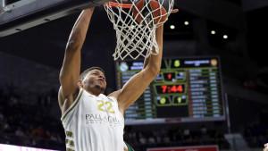 Centar Reala čeka novu šansu u NBA ligi